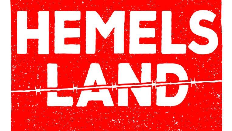 Hemels land, Rachel Visscher Beeld