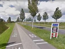 Politie zoekt doorrijders na ongevallen met fietsers in Zwolle