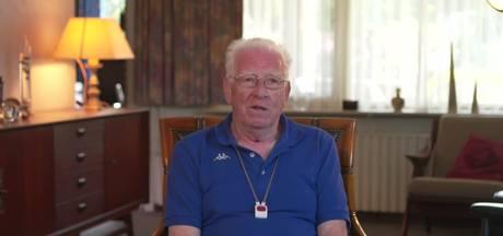 Ulvenhouter Daan Sweers (79) worstelt met eenzaamheid: 'Het leven is niet meer leuk'