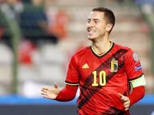 Eden Hazard révèle ce qu'il a dit au PSG avant son transfert au Real de Madrid