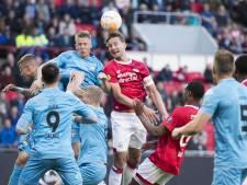 PSV'er De Jong moet topscorerstitel delen met Tadic