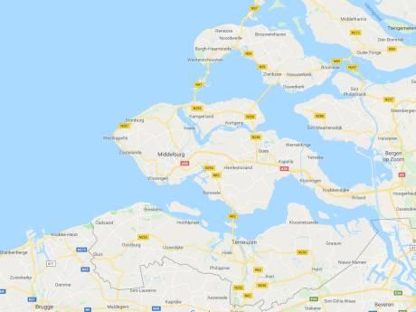 Deze 7 provinciale wegen in Zeeland zijn de gevaarlijkste van Nederland
