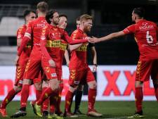 Direct (en gratis) de goals van Go Ahead Eagles zien? Kijk via de Goal Alert