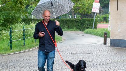 """High5 dogs CLIC Schouderlijn """"Eindelijk handen vrij om foto's te maken of tas te dragen"""""""