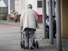 Voorstel aan kettingrukker: een envelop met geld in ruil voor de gestolen ketting van een oude dame uit Soest