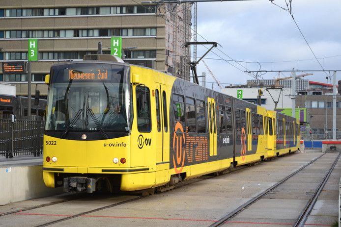 Met de groei van woningen in de Randstad moet ook het openbaar vervoer beter