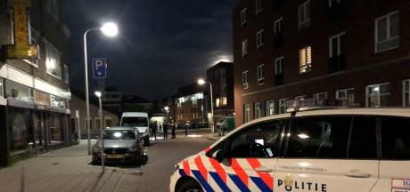 Mogelijk geschoten in Herenstraat Gouda