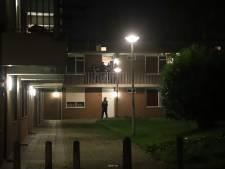 Eén  verdachte aangehouden na schietpartij in Waterstraat in Nijmegen