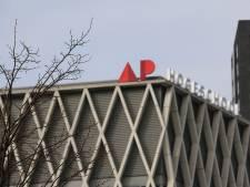 Gebouwen AP Hogeschool blijven dicht na cyberaanval