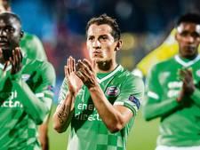 VIDEO: PSV verlengt het contract van Guardado niet