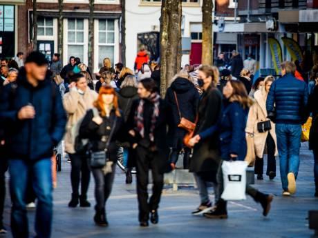 Winkels in Dordtse binnenstad blijven zondag wel open
