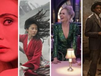 Kerstsfeer, romantiek en hopen actie: dit zie je deze maand op Netflix, Disney+ en Streamz