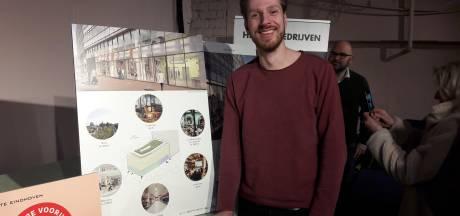 Microlab steekt miljoenen in V&D-pand Eindhoven