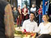 Almelose Laura (26) en haar Léon (33) winnen gratis bruiloft: 'Hebben wel even een vreugdedansje gedaan!'