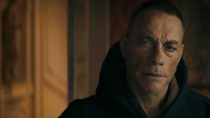 Een melancholische vent met een zachte, kwetsbare kant: le nouveau Jean-Claude Van Damme est arrivé