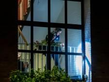 Aanhoudingen na schietincident in Den Bosch, vier verdachten vast