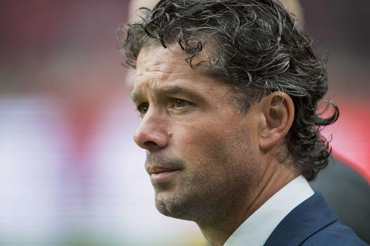 Jean-Paul de Jong.