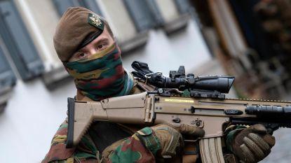 Kwart militairen mist verplichte fysieke test of is niet geslaagd