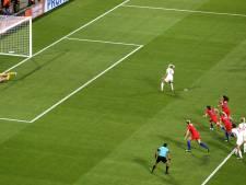 VS naar WK-finale na spektakelstuk tegen Engeland