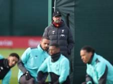 Klopp: Norwich goede voorbereiding op Atlético