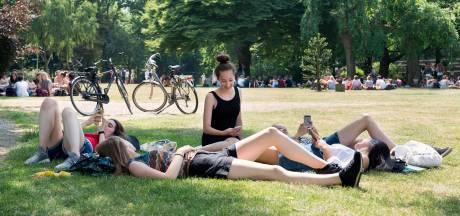Nederlandse tieners beter in hun vel dan veel Europese leeftijdgenoten