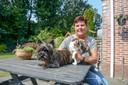 Oldebroek - buurtbewoners aan de Nobelsingel maken zich zorgen over hun huisdieren na een paar recente vermissingen.