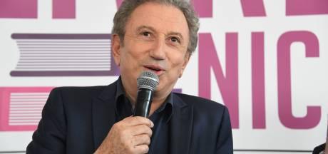 """Michel Drucker opéré du cœur avec succès: """"Il tient à rassurer tout le monde"""""""