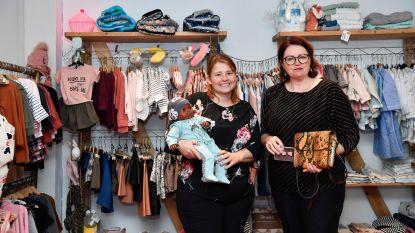 Bakermat geeft alweer nieuwe ondernemers de kans: With Baby Love palmt komende drie maanden pop-upstore aan Vlasmarkt in