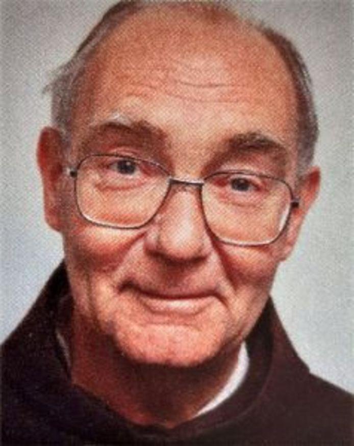 Jos van Zeelst, 1937 - 2020.
