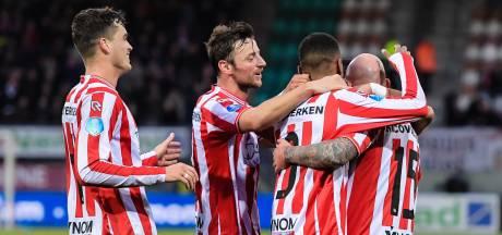 Samenvatting | Sparta Rotterdam - FC Emmen