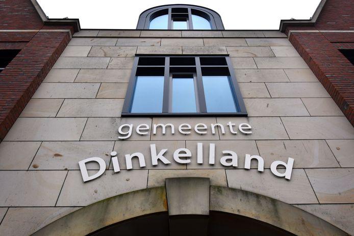 Denekamp - Gemeentehuis Dinkelland editie alle Foto Carlo ter Ellen DTCT  CTE20171023