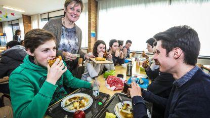 Welkom in Warmste School van België