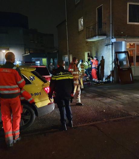 Man zwaargewond na val van trap in Amersfoort
