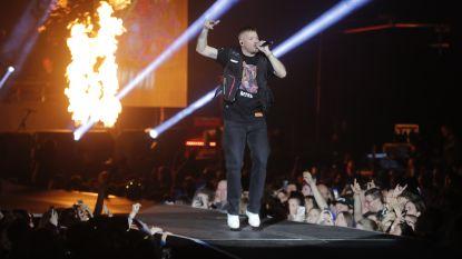 """""""Hier wordt gezwierd met de heupen"""": Gers Pardoel zet Lotto Arena in vuur en vlam"""