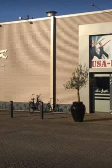 Nijwa in Rijssen wil nieuw kantoor op plek sportschool USA