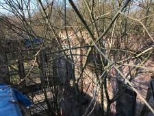 Herbouw en restauratie Zionsburg in hartje Vught nu écht van start
