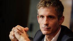 """INTERVIEW. Nieuwe Proximus-CEO krijgt vuurdoop in coronachaos: """"Onze diensten zijn nog nooit zo veel gebruikt"""""""