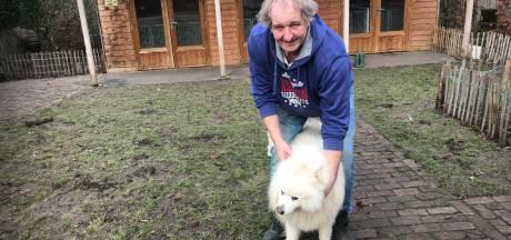 Boer Gerard verbaasd over afwijzen hondenfokkerij: wij zijn geen broodfokkers