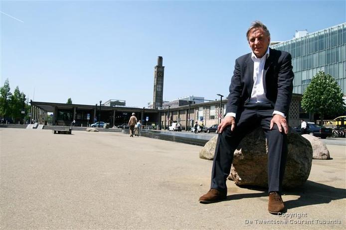Marcel Wendrich Vertrekt Als Directeur Van Stichting Enschede