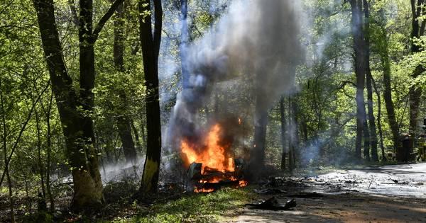 Barnevelder om het leven gekomen bij verkeersongeval in Hulshorst.