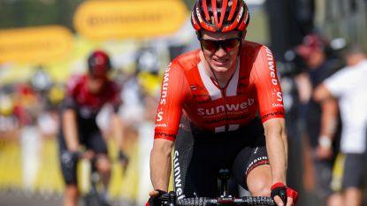 Koers Kort (24/07). Bauhaus snelste in openingsrit Adriatica Ionica Race - Søren Kragh Andersen verlaat de Tour