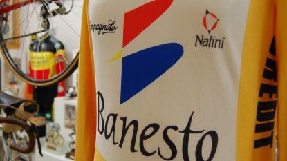 Aanloop Tour de France: tentoonstelling '100 jaar gele trui' in Huysmanhoeve