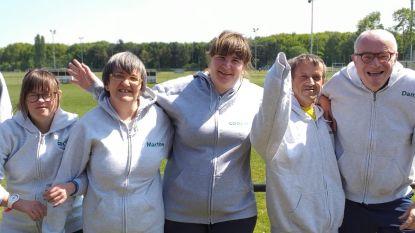 Deze atleten uit Knokke-Heist nemen deel aan de Special Olympics