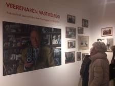 Nostalgische heimwee bij het zien van de foto's van Leonard den Beer Poortugael over Veere