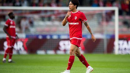 Transfer Talk (5/7). Govea zwaait Antwerp uit - Musonda na rampjaar terug naar Vitesse - Essevee huurt spits van Besiktas