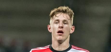 Feyenoord in Youth League: let op Burger, Geertruida, El Bouchataoui en helaas niet op Kokcu