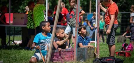 Noodkreet om vrijwilligers werkt; volwaardige Jeugdlandinstuif in Schuytgraaf