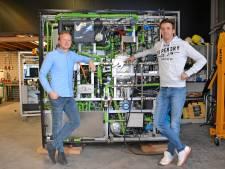 'Mierenzuurmotor' uit Helmond krijgt flinke injectie