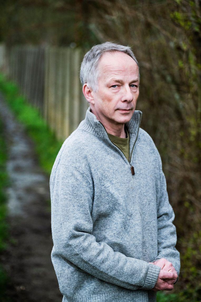 'Door mijn jarenlange onderzoek in de VS durf ik zeggen dat niemand in België meer ervaring heeft met menselijke coronavirussen dan ik, ook Marc Van Ranst niet.' Beeld Dieter Telemans