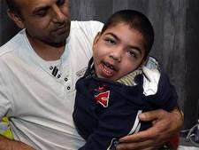 Terminale jongen weggehaald van ouders in azc